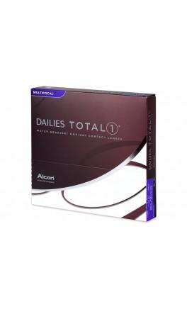 Total-1  Multifocal (90)