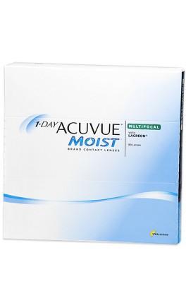 1-Day Acuvue Moist MF (90)